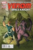 Venom: Space Knight (Comic Book) #8