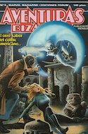Aventuras Bizarras (1983-1985) (Grapa 72 pp) #9