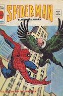 Spiderman Vol. 3 (Grapa, 36-40 pp. 1975-1980) #4