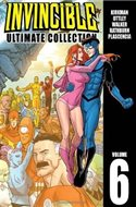 Invincible Ultimate Collection (Hardcover) #6