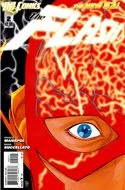 The Flash Vol. 4 (2011-2016) (Comic-Book) #2