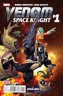 Venom: Space Knight (Comic Book) #1