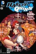 Harley Quinn Vol. 2 #4