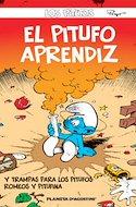 Los Pitufos (Cartoné 64 pp) #8