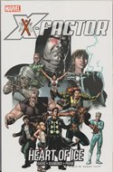 X-Factor Vol. 3 (Softcover) #4