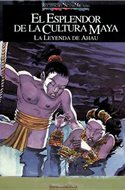 Relatos del Nuevo Mundo (Cartoné 72 pp) #4