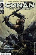 Conan the Cimmerian (2008-2010) (Grapa) #4