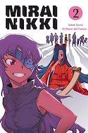 Mirai Nikki #2