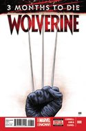Wolverine (2014) (Comic Book) #8