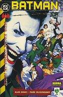 Batman (2001-2002) (Rústica) #2