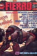 Fierro (primera época) (Grapa (1984-1992)) #3