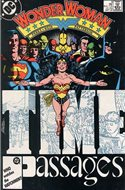 Wonder Woman Vol. 2 (1987-2006) (Comic Book) #8