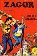 Zagor (Rústica. 1971) #4