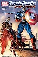 Captain America and The Falcon (Comic-book) #3