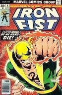 Iron Fist (Vol. 1 1975-1977) (Comic Book) #8
