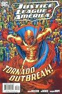 Justice League of America Vol. 2 (2006-2011) (Comic Book) #3
