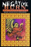 Negative Burn (1993-1997) (Comic Book 24 pp) #8