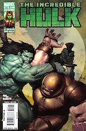 The Incredible Hulk / The Incredible Hulks (2009-2011) (Comic Book) #602