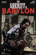 The Sheriff of Babylon (Comic-book/) #7