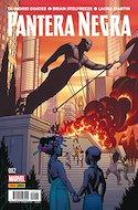 Pantera Negra vol. 2 (2016-) (Grapa) #2