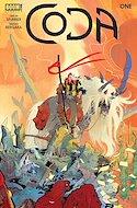 Coda (Comic Book) #1