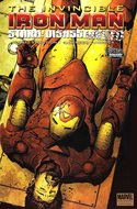 The Invincible Iron Man (Vol. 1 2008-2012) (Hardcover) #4