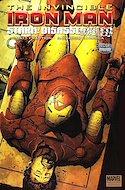 The Invincible Iron Man (Vol. 1 2008-2012) (Hardcover) #4