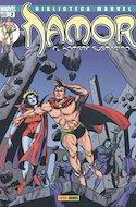 Biblioteca Marvel: Namor (2006-2007) (Rústica 160 pp) #2