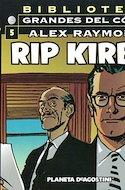 Biblioteca Grandes del Cómic: Rip Kirby (2004-2006) (Cartoné 176-208 pp) #5