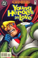 Young Heroes In Love (comic-book) #5