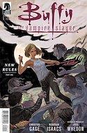 Buffy the Vampire Slayer - Season 10 (Grapa) #1