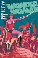 Wonder Woman (Rústica) #8