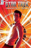 Star Trek: Boldly Go (Comic- Book) #2