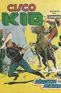 Cisco Kid (Grapa) #4