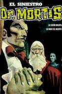 El Siniestro Dr. Mortis (Rústica) #4