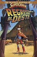 Las aventuras de Superjoven: Regreso al oeste (Cartoné 56 pp) #