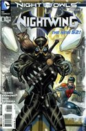 Nightwing Vol. 3 (2011) (Comic-Book) #8