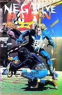 Negative Burn (1993-1997) (Comic Book 24 pp) #7