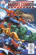 Marvel Comics Presents Vol. 2 (Comic-Book) #1