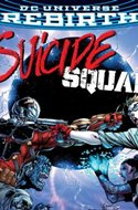Suicide Squad Vol. 5 (2016) (Comic-Book) #7