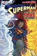Superman (2011-) (Digital) #4