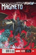 Magneto Vol. 3 (Comic-book) #9