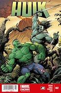 Hulk (Grapa) #7