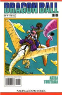Dragon Ball (Grapa, blanco) #9