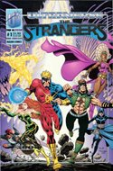 The Strangers (Comic Book) #1.1