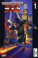 Ultimate X-Men Vol. 1 (2002-2006) (Grapa 48 pp) #1