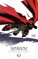 Spawn: Origins Collection (Softcover, 152-160 pages) #8
