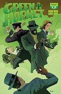 The Green Hornet (2013-2014) (Digital) #4