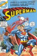 Super Acción / Superman #8