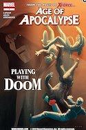 Age Of Apocalypse (Comic Book) #7